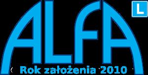 OSK Alfa - Nauka jazdy, Prawo jazdy, Szkoła jazdy Gdańsk